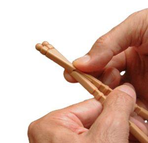 Click Together - Kwik-Stix Struggle-free Chopsticks
